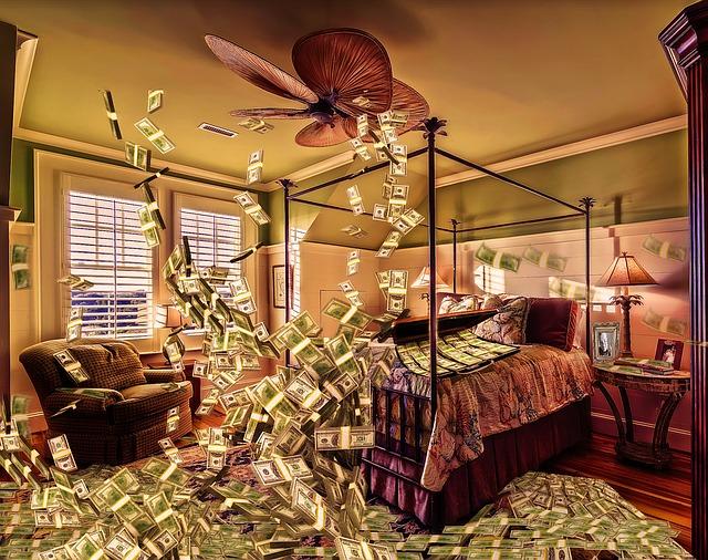 Pożyczka hipoteczna a kredyty