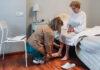 Idealna opiekunka osób starszych