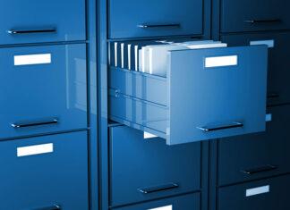 Wyposażenie, które pozwoli na bezpieczne przechowywanie dokumentów