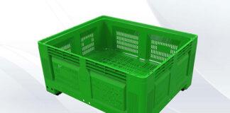 Zastosowanie opakowań plastikowych